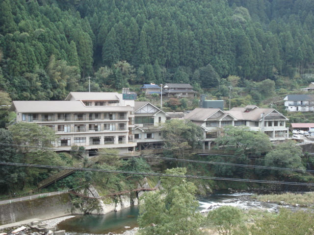 上勝町 - Kamikatsu, Tokushima - JapaneseClass.jp